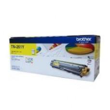BROTHER TN-261Y (TN261Y) Sarı Renkli Lazer Toner