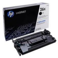 HP CF226X (26X) Siyah Lazer Toner