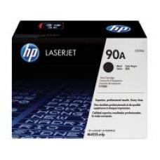 HP CE390A (90A) Siyah Lazer Toner