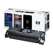 HP C9700A (121A) Siyah Renkli Lazer Toner