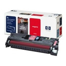 HP C9703A (121A) Kırmızı Renkli Lazer Toner