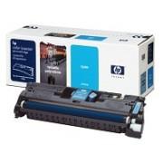 HP C9701A  (121A) Mavi Renkli Lazer Toner
