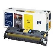 HP C9702A (121A) Sari Renkli Lazer Toner
