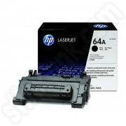 HP CC364A (64A) Siyah Lazer Toner