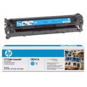 HP CB541A (125A) Mavi Renkli Lazer Toner