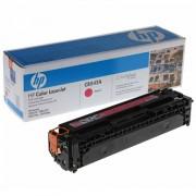 HP CB543A (125A) Kırmızı Renkli Lazer Toner