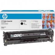 HP CC530A (304A) Siyah Renkli Lazer Toner