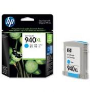 HP C4907AE (940XL) Mavi Mür. Kartuş Muadil - Dolum