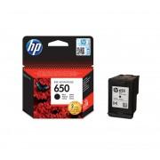 HP CZ101A (650) Siyah Mürekkep Kartuş