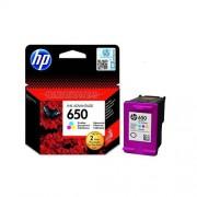 HP CZ102A (650) Renkli Mürekkep Kartuş