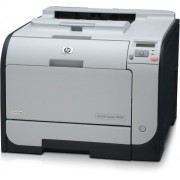 HP Color LaserJet CP2025n Yazıcı